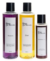 Shampoing-soin - Rino de Nicolo