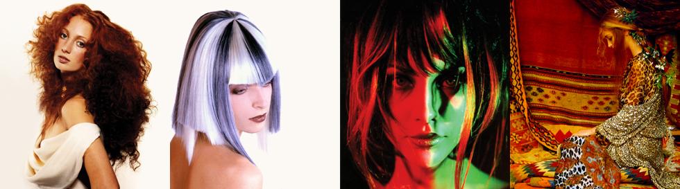 Creations coiffures - Rino de Nicolo